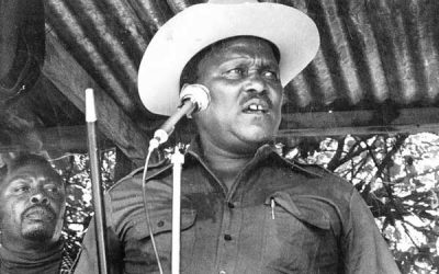 How Paul Ngei Became the Mp of Kangundo